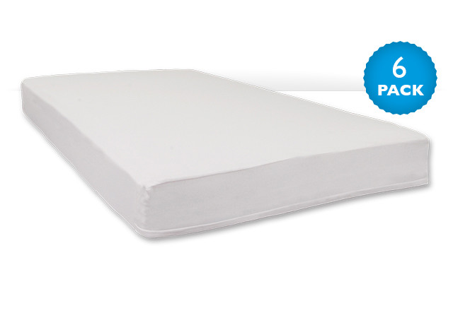 SafeFit Zippered Sheets