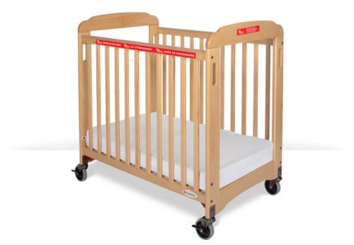 First Responder Crib
