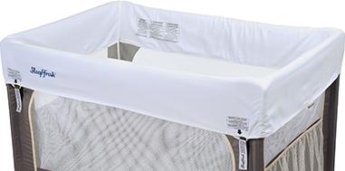 Sleepfresh Play Yard Cribs