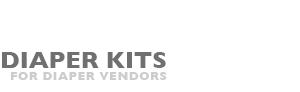 Diaper Kits