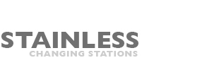 Stainless Changing Stations