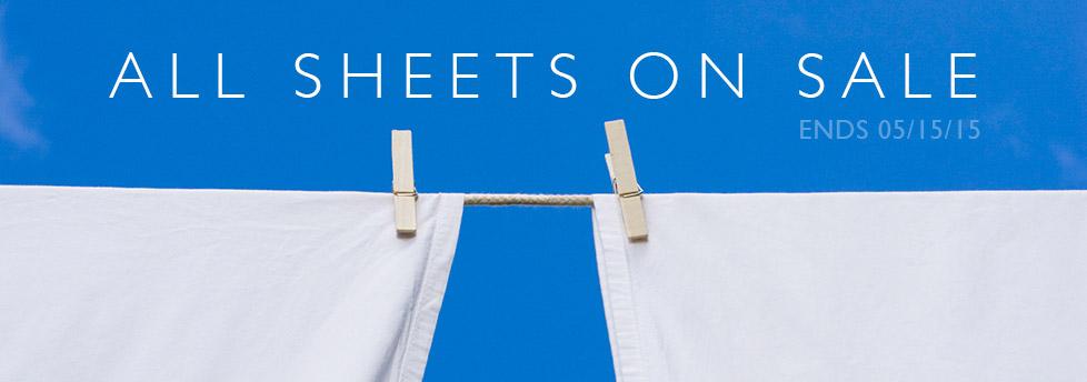 Sheets Sale
