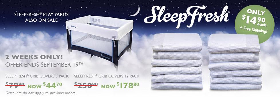 Sleepfresh Sale