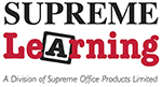 Supreme Learning