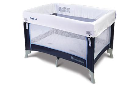 Sleepfresh Play Yards and Covers