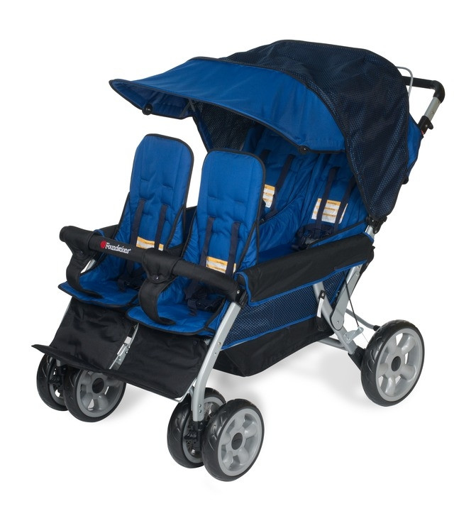 Foundations Lx4 Strollers