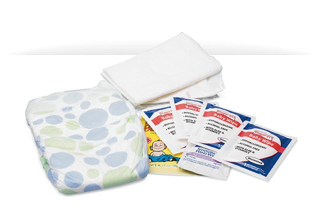 Diaper Kits for Diaper Vendors
