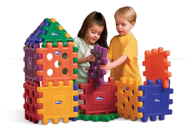 CarePlay Grid Blocks