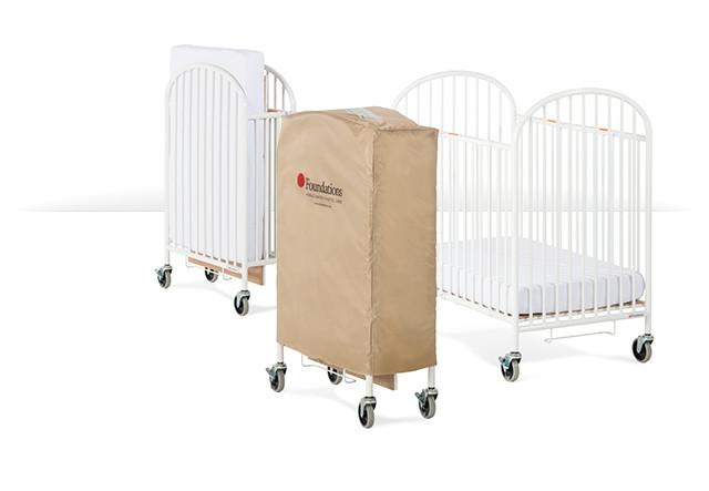 Pinnacle Compact Crib Saver