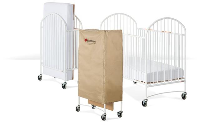 Pinnacle Full-Size Crib Saver