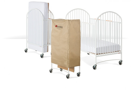 Pinnacle Full-Size Crib Saver