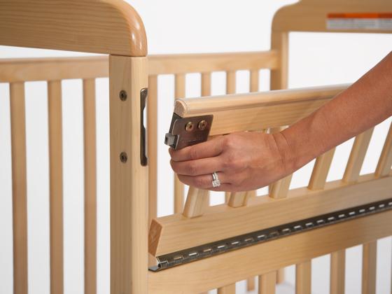 New Canadian Crib Standard