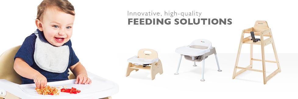 Feeding High Chairs