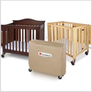 Crib Saver crib covers