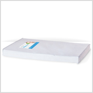 Infapure foam mattress