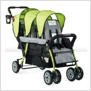 Trio Sports Stroller
