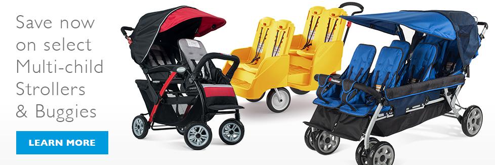 176e93be902e 4 Seat Quad Strollers – Quadruple 4 Passenger Stroller