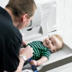 21 Unique and Popular Places to Install Baby Changing Stations