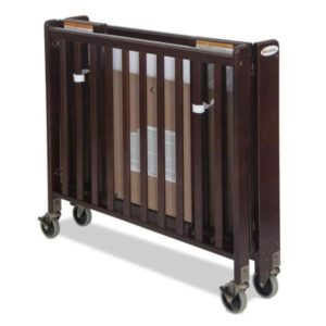Foundations quality hotel cribs foldable and portable
